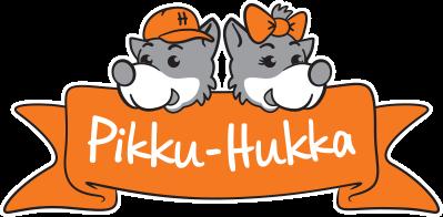 Pikku-Hukka logo