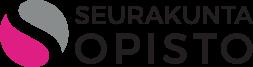 Seurakuntaopisto logo
