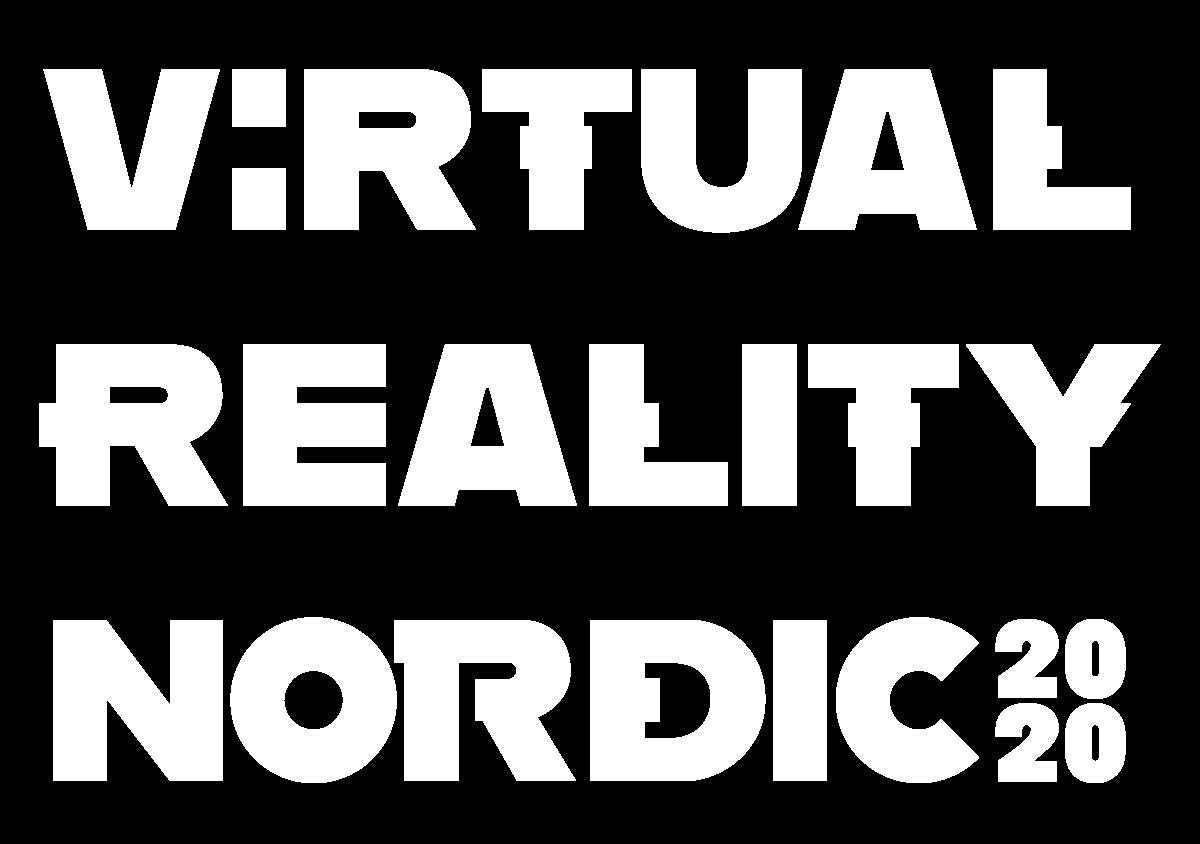 Virtual Reality Nordic 2020