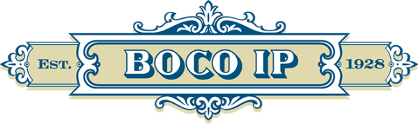 Boco IP Logo