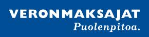 Veronmaksajat logo