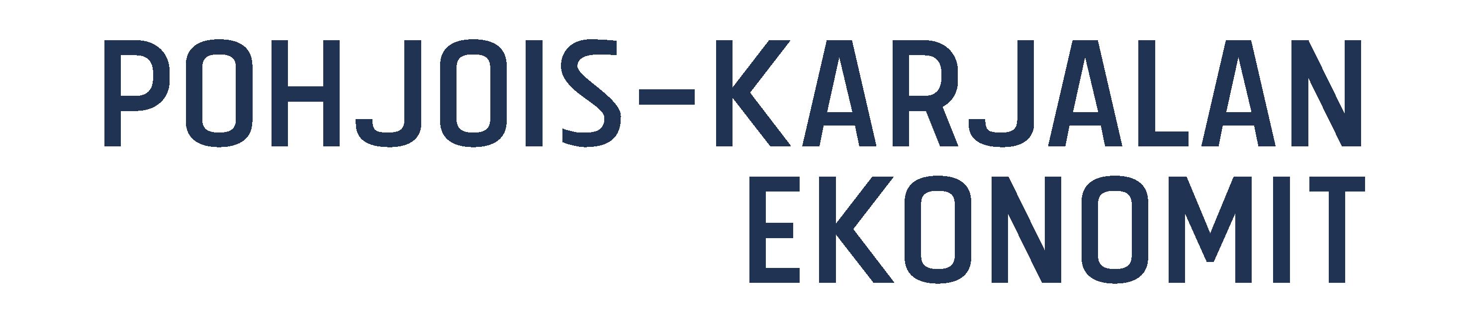 Pohjois-Karjalan Ekonomit