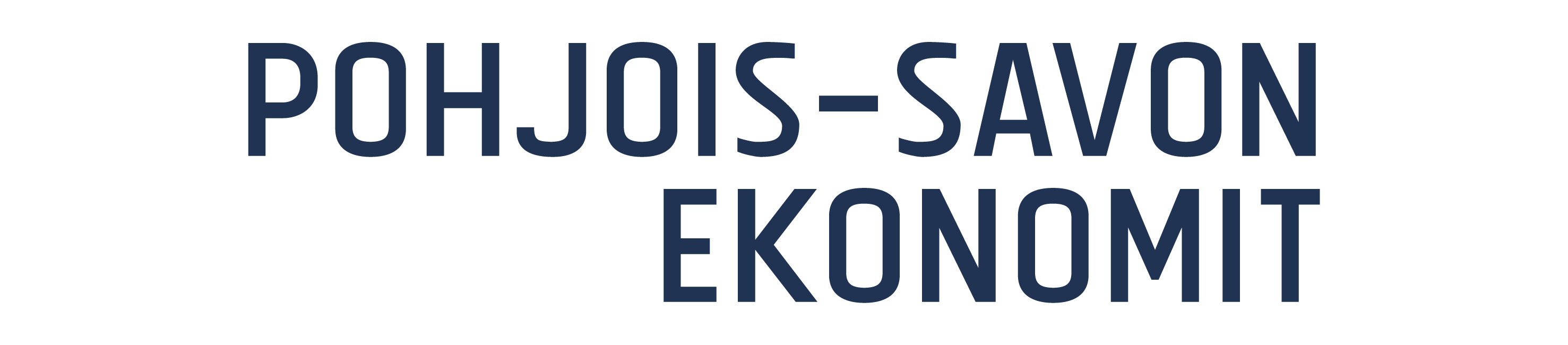 Pohjois-Savon Ekonomit