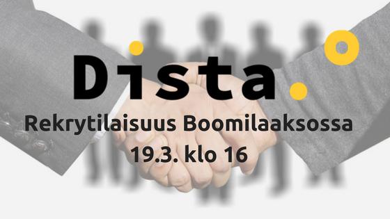 Dista Oy